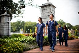 Nursing Homes In Atlanta Ga Area Take A Campus Tour Nell Hodgson Woodruff Of Nursing