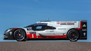 car porsche 2017 porsche officially unveil the 919 hybrid for 2017 the drive