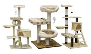 67 on go pet club iq busy box cat tree groupon goods