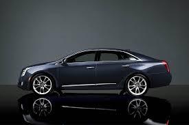 cadillac xts msrp 2016 cadillac xts overview cars com