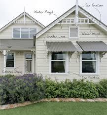 100 exterior color palette 2017 best exterior house color