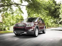 holden captiva latest prices best deals specifications news