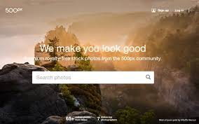 500px 500px Launches Verified Accounts For Brands 04 01 2016
