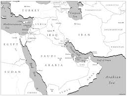 Map Quiz Middle East by 13 Best Maps Images On Pinterest Cartography Google Search And