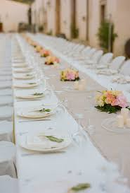 wedding reception supplies classic wedding reception table decor brides