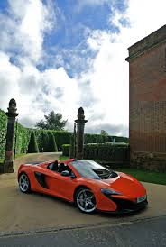 mclaren ceo a genuine british success story resides at mclaren the furious