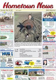 hometown news may 18 2017 by hometown news issuu