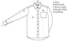 turmec how to alter men u0027s dress shirt