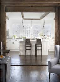 Best  New England Farmhouse Ideas That You Will Like On - New house interior designs