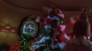 The Grinch Christmas Lights Movies And More How The Grinch Stole Christmas 2000 Review
