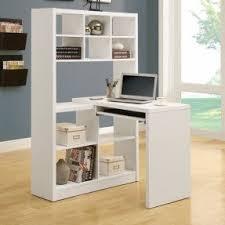 Corner Computer Desk With Shelves Corner Computer Desk With Shelves Foter