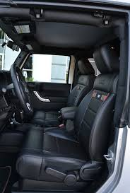 Jeep Wrangler Leather Interior 2011 Jeep Wrangler Sport News Reviews Msrp Ratings With