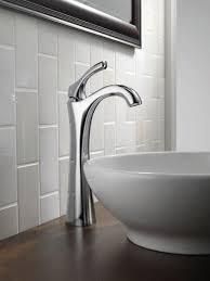 glass tile backsplash ideas bathroom furniture tiny subway backsplash tile and wall mount bathroom idolza
