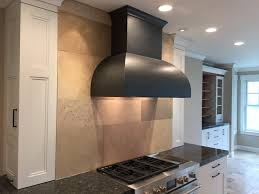 large format stone tile backsplash touchdown tile