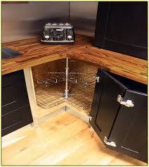 How Tall Are Kitchen Cabinets Amazing How Tall Are Kitchen Cabinets 1 Tall Corner Cabinet For