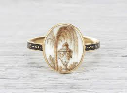 19 best mourning rings images on mourning ring