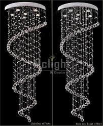 Chandelier Stencils Modern Chandelier Rain Drop Chandeliers Lighting With Crystal 131