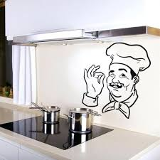 stickers deco cuisine sticker deco cuisine charming sticker mural leroy