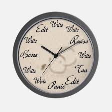 Modern Clocks For Kitchen by Writers Clocks Writers Wall Clocks Large Modern Kitchen Clocks