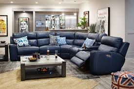 Sofa Sofa Newport The Newport Collection Blue American Signature Furniture
