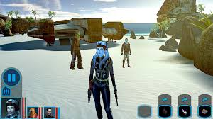 wars knights of the republic android wars knights of the republic lands on android android