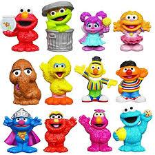 sesame street celebrate 45 muppet mindset