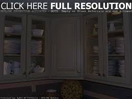 kitchen wall cabinets with glass doors kitchen decoration