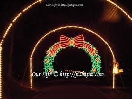 tanglewood christmas lights nc festival of lights at tanglewood