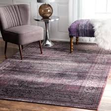 Purple Area Rugs Purple 5x8 6x9 Rugs For Less Overstock