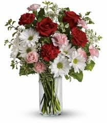 Traditional Flower Arrangement - traditional flowers arrangements in nyc nyc flower delivery