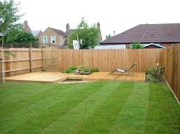 Garden Decking Ideas Uk Small Decked Garden Ideas Small Garden Decking Ideas For A Sloped