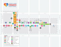 Loveland Colorado Map by Plan Your Visit Loveland Fire U0026 Ice Festival