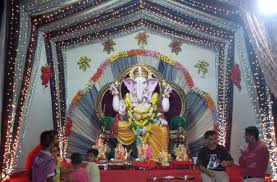 how to welcome ganpati once again u2013 interior designing ideas
