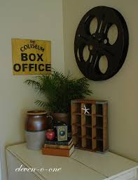 movie themed living room inspirational home decorating classy