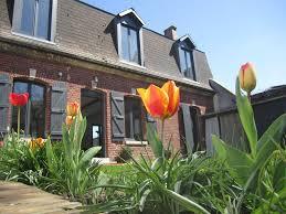 chambre valery sur somme maison avec jardin dans le historique de st valery sur somme