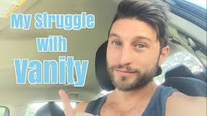 Vain Vanity Beauty Is Vain True Beauty My Struggle With Vanity Youtube