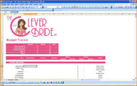 wedding planner budget template 9 wedding budget excel spreadsheet excel spreadsheets group the 25 best wedding