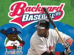Backyard Baseball Ds Backyard Baseball U002709 Bats In Three Rbi U0027s Neoseeker