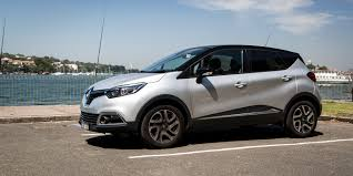 Renault Captur Information Photos Renault Captur I From Article
