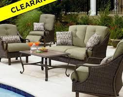 furniture patio furniture clearance sale home depot