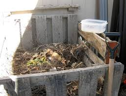 proper compost mixes what is brown material for compost and what