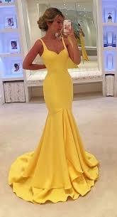 evening wear dresses for weddings best 25 yellow dresses ideas on fancy dress