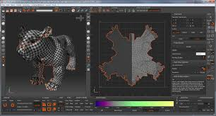 unfold3d 2018 uv mapping solution