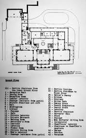as built floor plans rio de janeiro before 1944 room for diplomacy