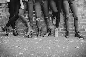 women s street motorcycle boots in their shoes footwear in venus veritas