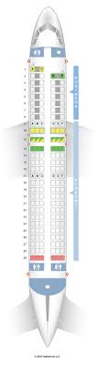 plan des sieges airbus a320 seatguru seat map air airbus a320 320 europe