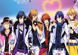 Desk Rock Garden Desk Rock Garden Anime Review Uta No Prince Sama 1000 C T R L