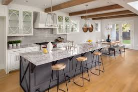 what color countertops go with cabinets 5 granite countertop color options for your kitchen