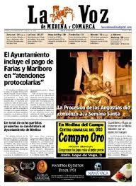 ú Premium Mínimo 2 Personas Restaurante Goyo Alicante La Voz De Medina 110422 By La Voz De Medina Issuu