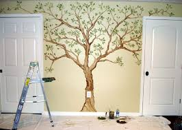 best 25 nursery tree mural ideas on tree mural
